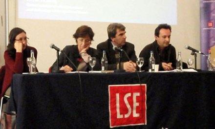 LSE SU Albanian Society public event – 13 March 2009