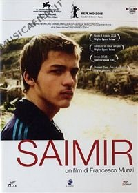 "MOVIE NIGHT – ""SAIMIR"" in cooperation with the LSE SU Italian Society"