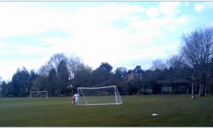 Turnir futbolli që të ndihmohet ekipi i të rinjve FC Eagles