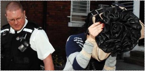 Kronika e zezë: arrestime dhe gjykime
