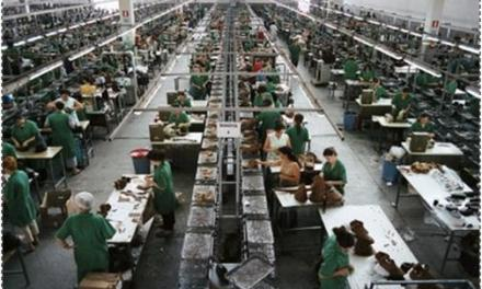 Made in Albania shoes – a success story