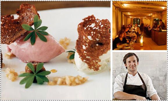 Albanian René Redzepi's Best Restaurant in the World