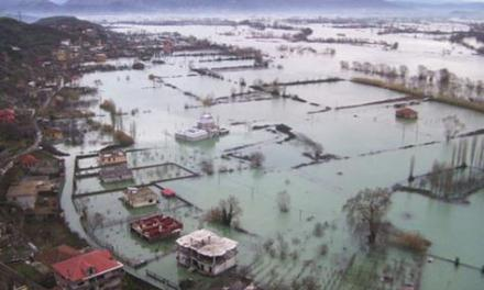 A Cumbrian couple have launched an appeal for Albania's floods