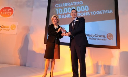 <!--:en-->MoneyGram and the UK Post Office Mark 10 Millionth Money Transfer <!--:-->