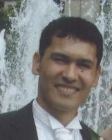 Zabihullah Rafiq i cili u therr per vdekje ne Callow Mount, Gleadless Valley, Sheffield me 29 maj 2011