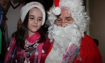 <!--:sq-->U organizua një ndejë me Babadimër për fëmijët shqiptarë në Londër <!--:-->