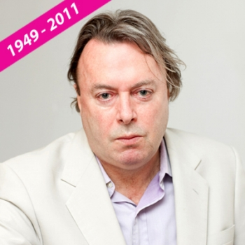 Christopher Hitchens (1949 - 2011)