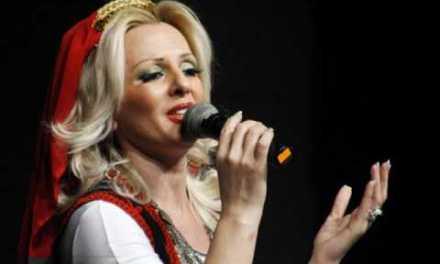 <!--:sq-->Koncert i madh për 8 marsin në Londër, me 9 mars 2012<!--:-->