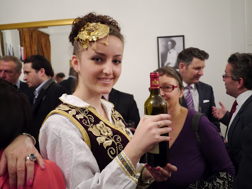 <!--:en-->Albania Revisited event held at the Albanian Embassy in London<!--:-->