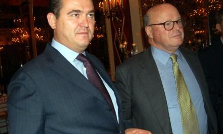 <!--:sq-->Rrahim Pacolli, takime me ambasadorin Frank Wisner dhe përfaqësues të biznesit amerikan në New York <!--:-->