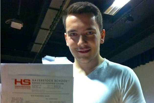 <!--:en-->Kosovo Albanian hopes Cambridge University place will help him tackle home town's unemployment <!--:-->