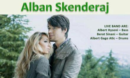 <!--:en-->Miriam Cani and Alban Skenderaj live concert in London on 8th December 2012<!--:-->