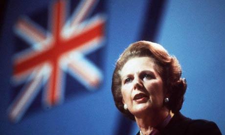 Baronesha Thatcher, 1925 - 2013