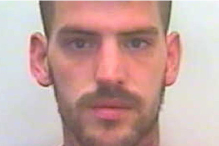 English racist, Daniel Lawson, jailed for terrorising a Kosovan family in Plymouth