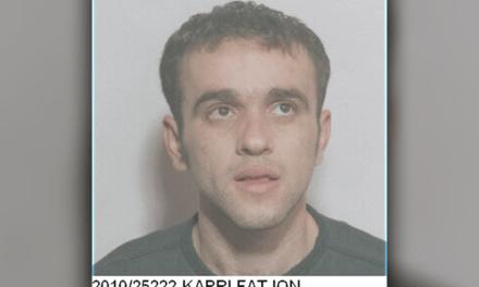 <!--:sq-->Vrasësi i dënuar fiton luftën që të qëndroj në Britani me ligjin e të drejtave të njeriut<!--:-->