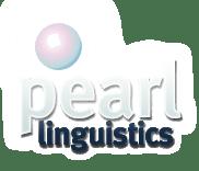 logo Pearl linguistics
