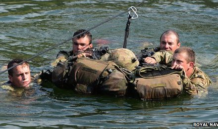 <!--:en-->Albania is an ideal training environment for the Royal Marines<!--:-->