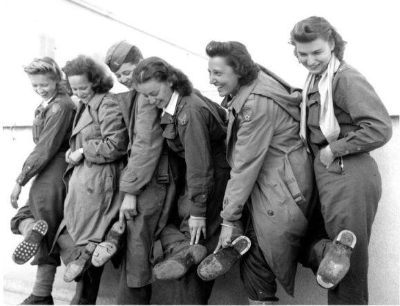 807th Medical Air Evacuation Transport Squadron