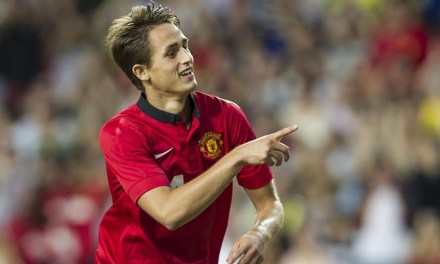 <!--:en-->Adnan Januzaj in Top 100 sports people of the year<!--:-->