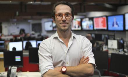 <!--:en-->AP in London names an Albanian journalist as a news director for east-central Europe<!--:-->