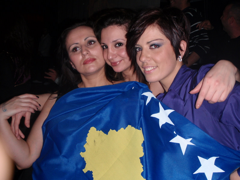 Today marks 12 years since Kosovo declared its fought-for independence from Serbia