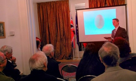 """<!--:en-->""""The Siege of Shkodra"""" book launched at the Albanian Embassy in London<!--:-->"""