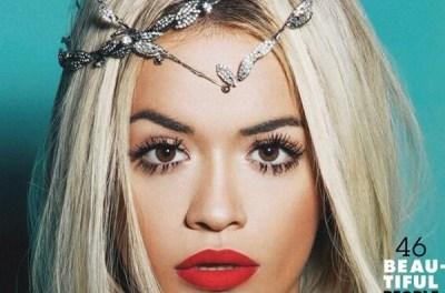 <!--:sq-->Rita Ora në ballinën e magazinës Paper, synimi i saj është të pushtoj edhe Amerikën<!--:-->