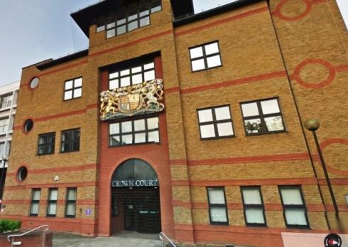 Gjyqi St Albans Crown Court