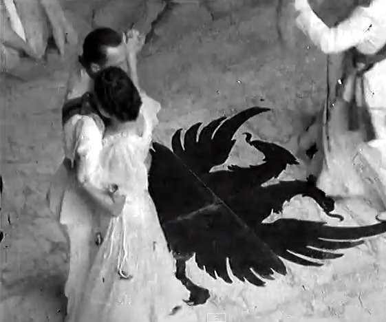 British Pathé publishes on YouTube some old and rare footage from Albanian history