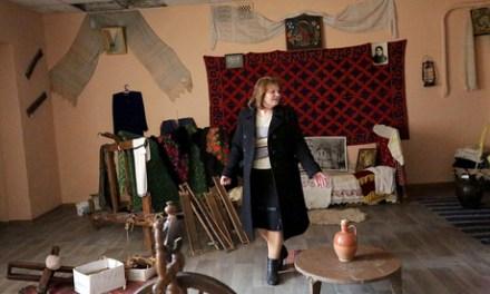 Jeta baritore e shqiptarëve në Odessa në Ukrainë, e goditur me ankthin mbi marrëdhëniet me Rusinë