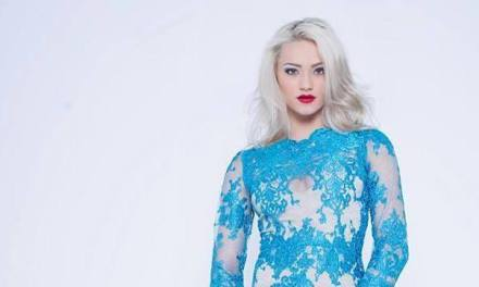 Elza Rexhi – kandidatja britanike për Miss Diaspora
