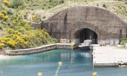 Another reason to visit Albania: Bay of Porto Palermo