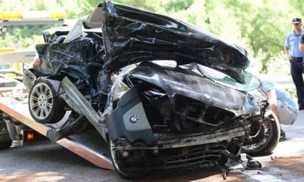 Vdesin në aksident trafiku në Kroaci babai me dy fëmijë, dyshohet të jenë shqiptarë nga Londra