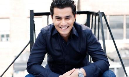 Takim në Londër me tenorin e mirënjohur shqiptar të operas botërore, Saimir Pirgun, 4 tetor 2014