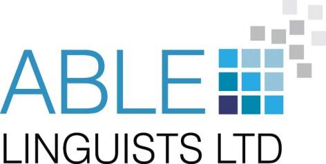 ablelinguists.co.uk logo
