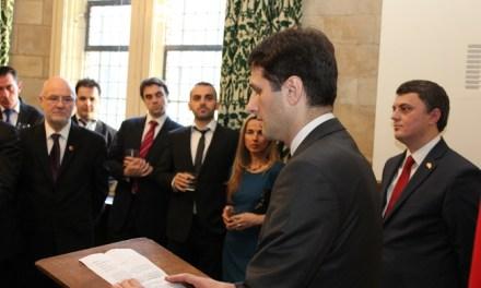 <!--:sq-->Ambasada e Kosovës në Londër, organizoi pritje në Parlamentin Britanik, me rastin e 7 vjetorit të Pavarësisë së Kosovës<!--:-->