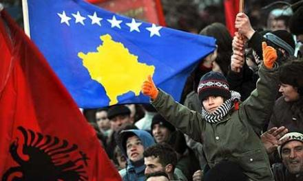 Kosovo today marks eighth anniversary of independence