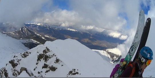<!--:en--> Sony Action Cam: Skiing in the wild mountains of Kosovo (Video)<!--:-->