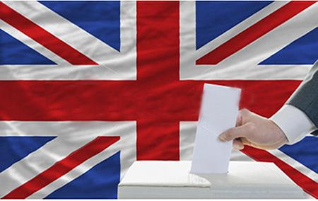Zgjedhjet Gjenerale 2015 ne Britani