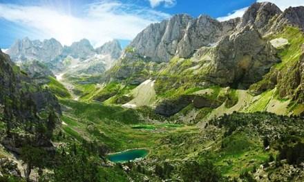 <!--:en-->(The Telegraph) Epic Walks: the Accursed Mountains, Albania<!--:-->