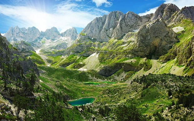 <!--:en-->(The Telegraph) Epic Walks: the Accursed Mountains, Albania<!--:-->