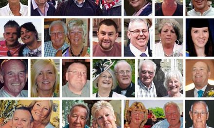 British Albanians are enraged over Tunisia appalling and cowardly attack that killed 38 people, including 30 Britons