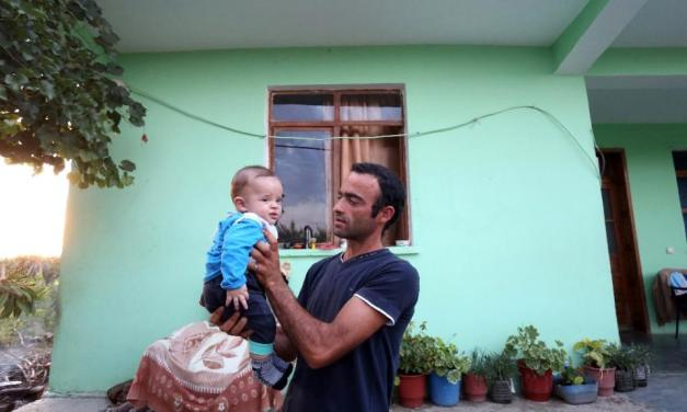 Yahoo News: Greek crisis hits Albanians living from remittances