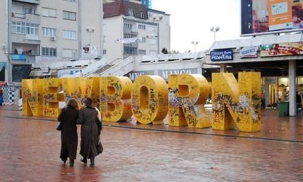 Pastemagazine.com: Greetings From Prishtina, the capital city of Kosovo