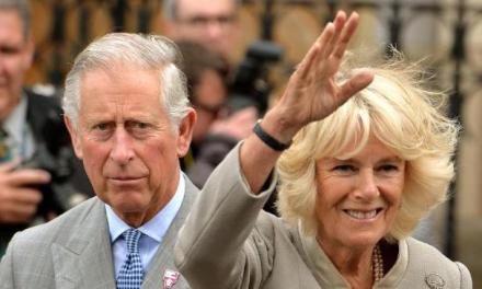 The Prince of Wales and the Duchess of Cornwall to visit Kosovo