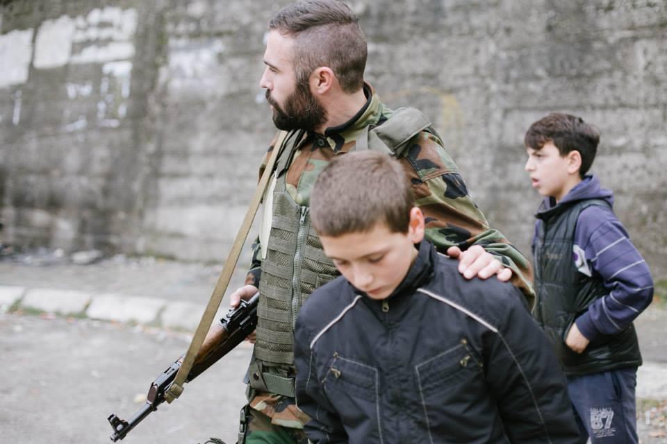Kosovo's film Shok didn't win an Oscar as predicted