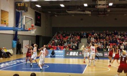 Eurobasket 2017: Britania e Madhe shkatërron Shqipërinë