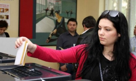 The Associated Press: Albania extend the vote to citizens living abroad