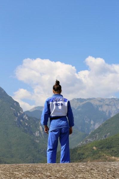 Jane Stockdale: Go Go Kosovo!