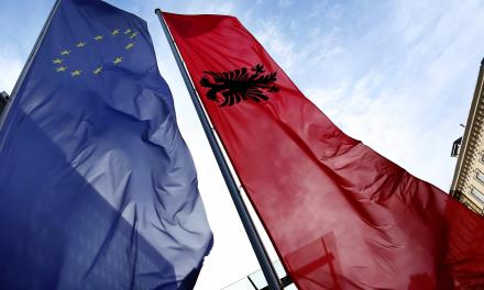 Albania and its way to EU Integration event – London, 26 April 2016